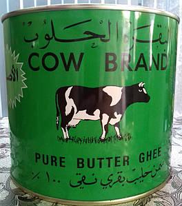 Масло гхи  (ги) сливочное, 1600 гр