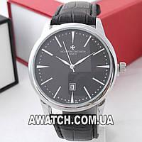 Мужские кварцевые наручные часы Vacheron Constantin 4185-1