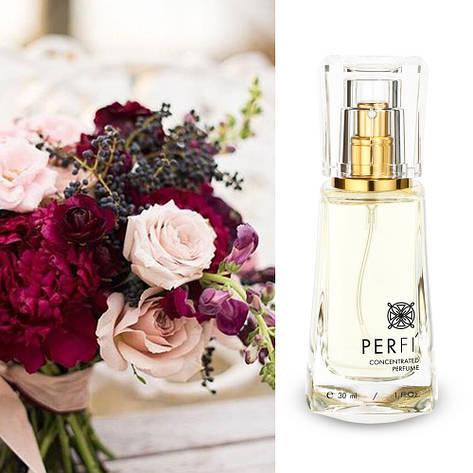 Perfi №43 (Gucci - Gucci rush) - концентрированные духи 33% (15 ml), фото 2