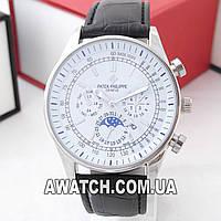 Мужские кварцевые наручные часы Patek Philippe B295