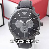 Мужские кварцевые наручные часы Emporio Armani B287