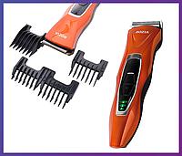 Машинка для стрижки волос Digital Clipper Rozia HQ-226T