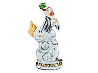 "Фарфоровая коллекционная статуэтка Lefard ""Мадам Курица"" 101-763"
