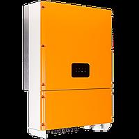 Сонячний мережевий інвертор Logic Power LPM-SIW-30kW 380В, 3 МРРТ