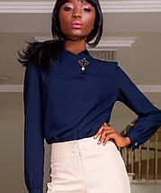 Женская универсальная блузка (Vitton jd), фото 3
