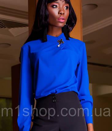 Женская универсальная блузка (Vitton jd), фото 2