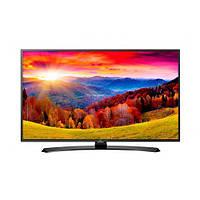 Телевизор LG 43LH604V black