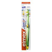 Зубная щетка Elmex Junior , (Эльмекс Джуниор)