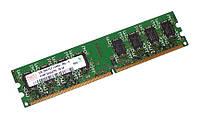 Оперативная память для компьютера 2Gb DDR2, 800 MHz (PC6400), Hynix Original, CL6 (HYMP125U64CP8-S6)