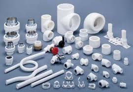 Аксессуары к трубам пластиковым