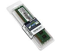 Оперативная память для компьютера 8Gb DDR3, 1333 MHz (PC3-10600), Patriot, 9-9-9-28, 1.5V (PSD38G13332)