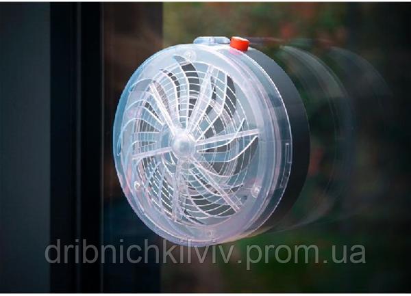 Прибор для уничтожения насекомых Solar Buzzkill, фото 1