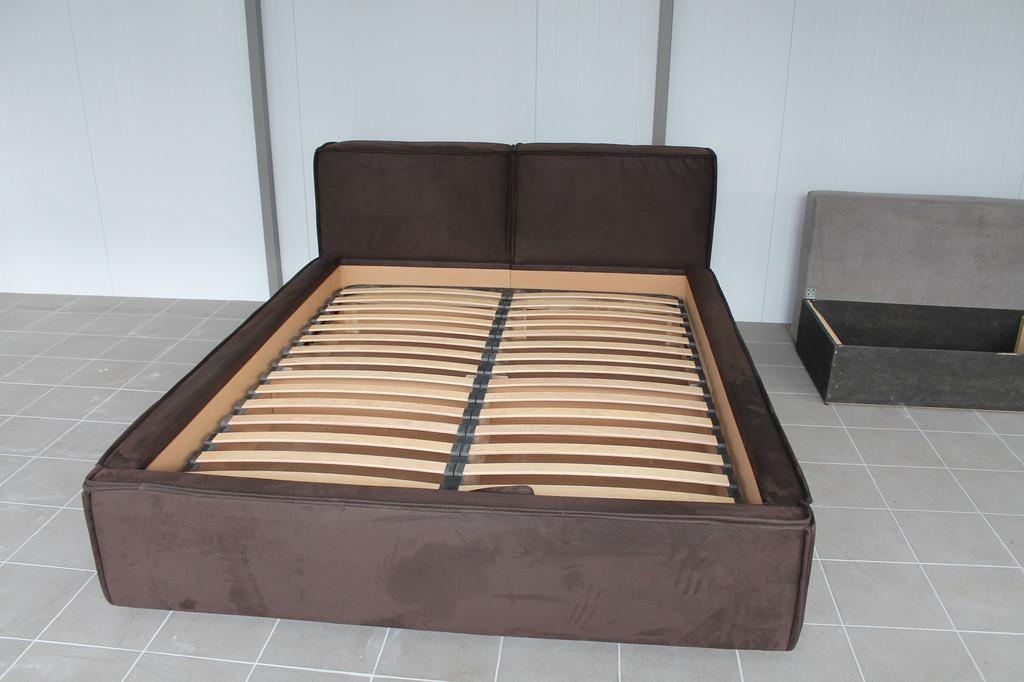 """Двоспальне ліжко """"Едік"""" 3"""