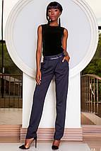 Женская блузка без рукавов (Рокси jd), фото 2