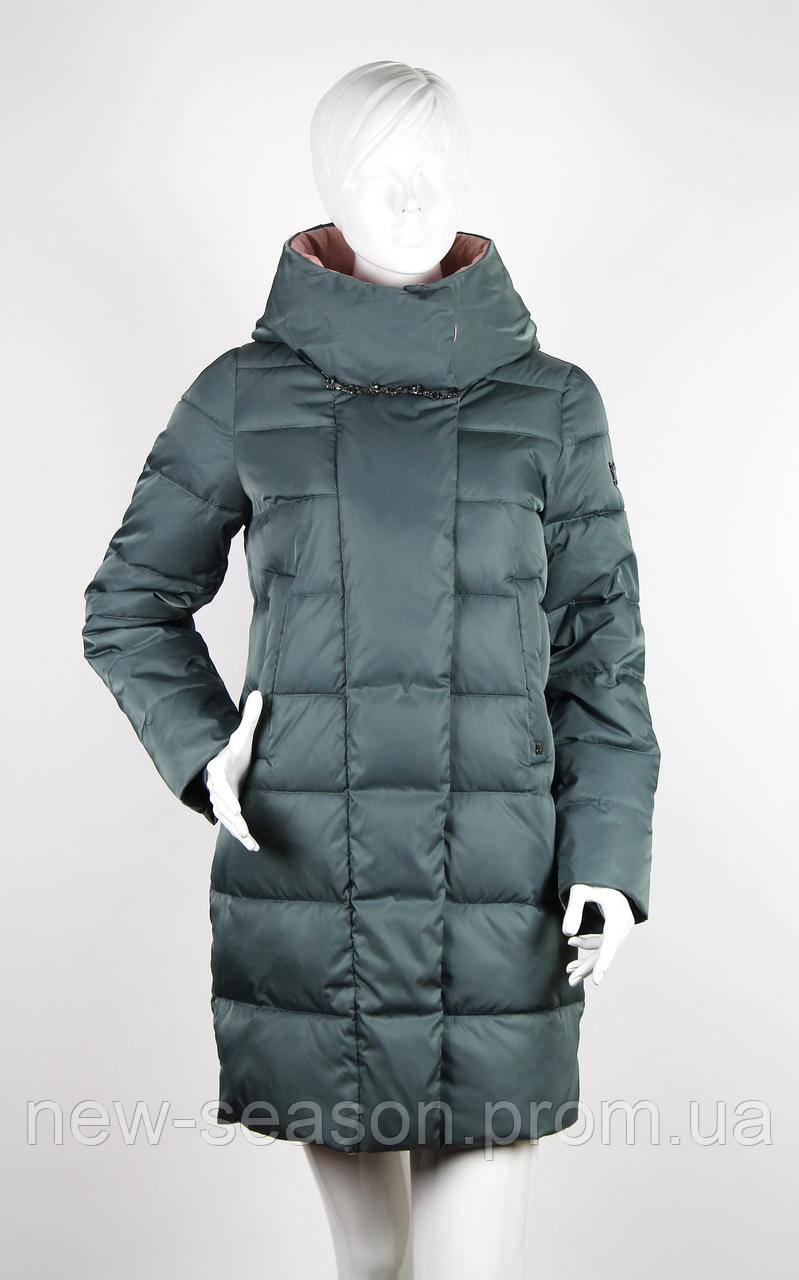 Куртка Batterflei 1703 малахит