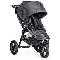 Baby Jogger Прогулочная коляска city Elite Black