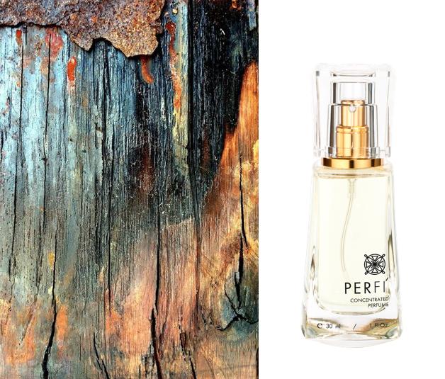 Perfi №45 (Guy Laroche - Fidji) - концентрированные духи 33% (15 ml)