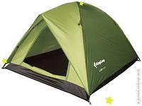 Палатка туристическая,двухместная King Camp Family 2+1, фото 1