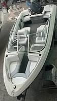 Ремонт катеров, гидроциклов, яхт, лодок