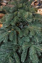 Искусственная елка литая ПРЕМИУМ Альпийская (elite class) 1.20-3.50 метра, фото 3