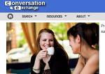 Иностранные сайты, где можно найти друга для общения на английском языке.