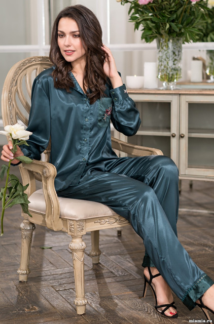 Комплекты и пижамы ПРЕМИУМ класса