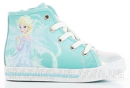Детские кроссовки Frozen 30p FZ000331