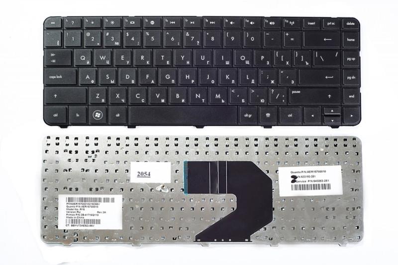 Клавиатура HP Pavilion HP G6-1000, G4-1000, G6T, G6S