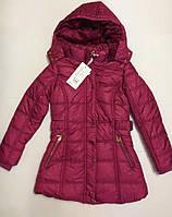 Пальто (Евро зима) для девочки 8-16лет