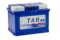 7К Автозапчасти - Официальный Дистрибьютор Аккумуляторов TAB (ТАБ) в Сумах
