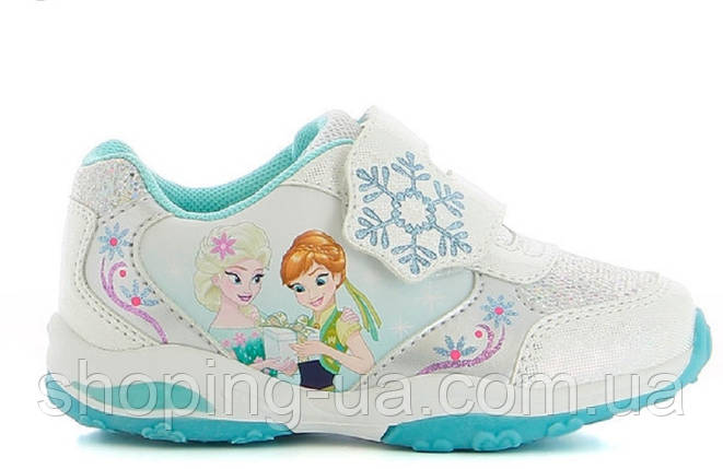 Детские кроссовки Frozen 30p FZ001255, фото 2