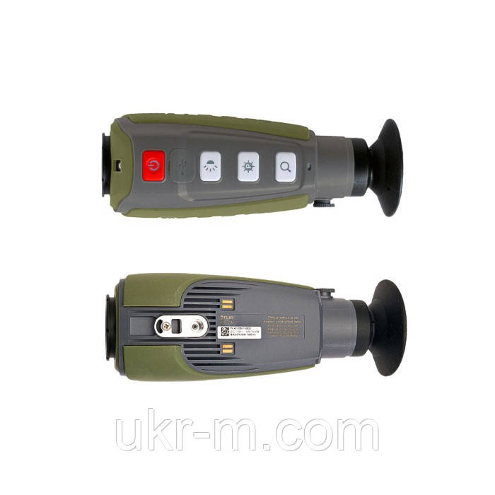Тепловизор для охоты FLIR Scout PS24