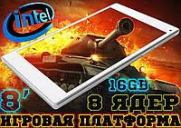 Мощный планшет Asus Kiddy, 8 ядер INTEL,16 Gb, 3G + гарантия