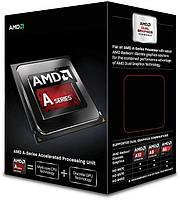 Процессор AMD (FM2) A6-6420K, Box