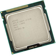 Процессор Intel Core i3 (LGA1155) i3-2100, Tray