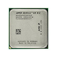 Процессор AMD (AM2) Athlon 64 X2 5600+, Tray