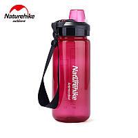 Фляга Naturehike Sport bottle 0.5 л purple, фото 1