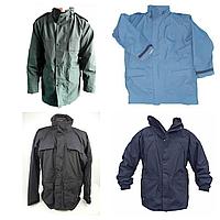 MIX полицейских курток Waterprof. Великобритания, оригинал. 1-й сорт., фото 1