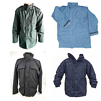 MIX полицейских курток Waterprof. Великобритания, оригинал. 1-й сорт.