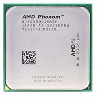 Процессор AMD (AM2+) Phenom X3 8450, Tray