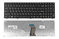 Клавиатура для Lenovo IdeaPad B570, B580, B590, V570, Z570