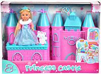 Игровой набор Simba Evi Love — Замок принцессы