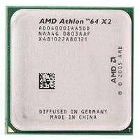 Процессор AMD (AM2) Athlon 64 X2 4000+, Tray