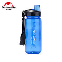 Фляга Naturehike Sport bottle 0.5 л blue, фото 1