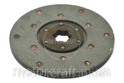 Диск сцепления фрикционный мотоблока CD-175/180/190/195