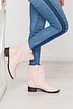 Зимние  женские ботинки ТМ Bona Mente (разные цвета), фото 3