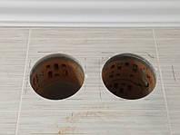 Алмазне буріння свердління отворів на плиточній поверхні Тернопіль, фото 1