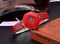 Часы Holuns красные