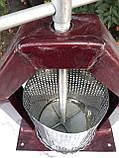 Прес ручной для изготовления сока 8л Харьков, фото 2
