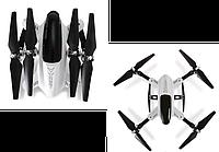 Квадрокоптер SONGYANG SY-X33-1 (складные лучи)